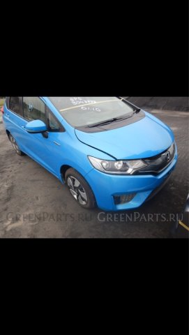 Подкрылок на Honda Fit GP5,GP6,GK3,GK4 LEB