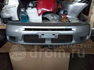 Бампер на Mitsubishi Dingo CQ1A, CQ2A, CQ5A