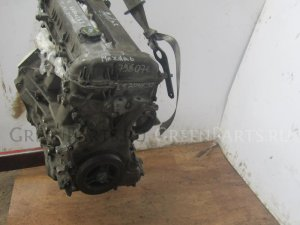 Двигатель на Mazda 6 L8 L8