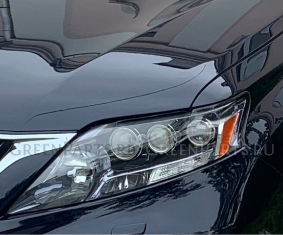 Фара на Lexus RX450H GYL15