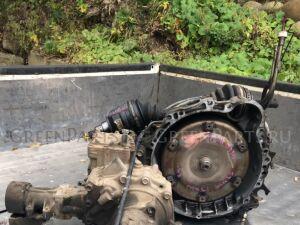 Кпп автоматическая на Toyota Caldina ST195 3SFE
