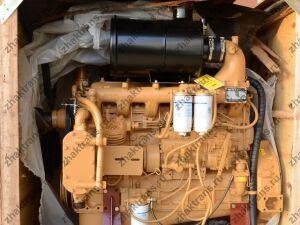 Двигатели на XCMG XCMG