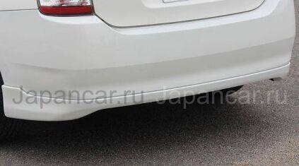 Комплект аэрообвесов на Toyota Prius в