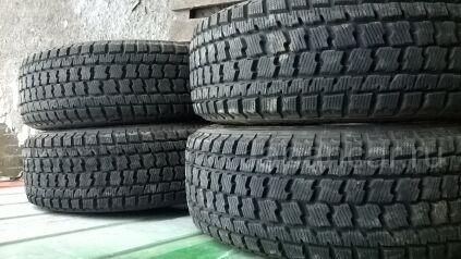 Зимние шины Goodyear Wrangler ip\n 235/65 17 дюймов б/у в Челябинске