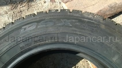 Зимние шины Dunlop Dsx-2 225/60 16 дюймов новые в Челябинске