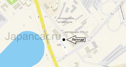 Зимние шины Triangle Trin pl01 255/55 19 дюймов новые в Хабаровске