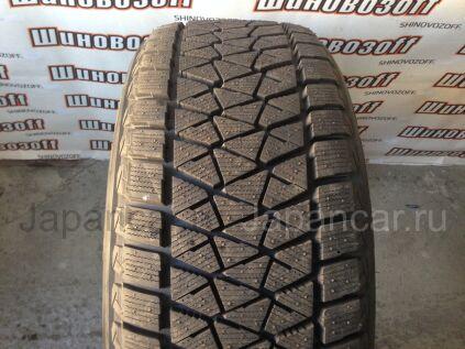 Зимние шины Bridgestone Blizzak dm-v2 275/45 20 дюймов новые во Владивостоке