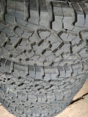 шины Roadcruza RA1100 0/75R15