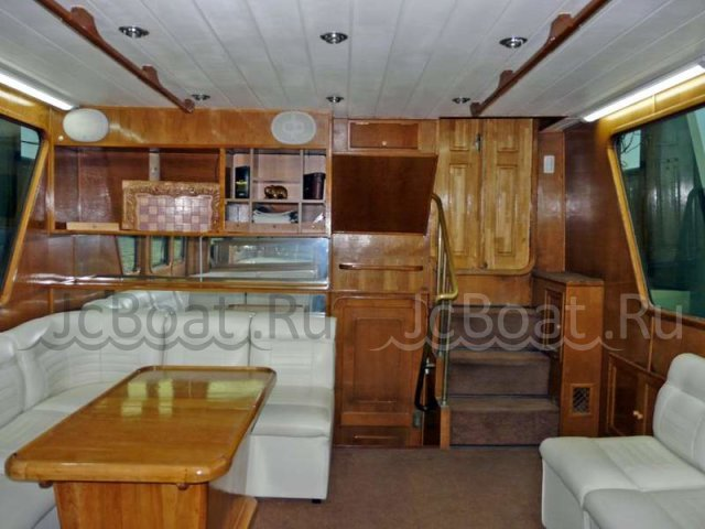 яхта моторная Sonata 5300 1990 г.