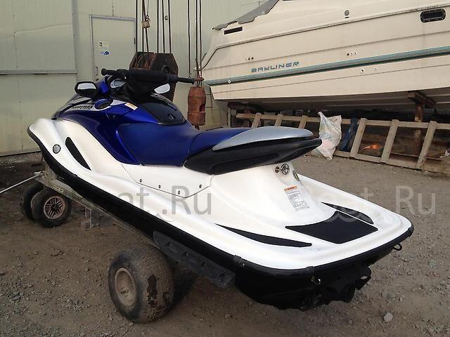 водный мотоцикл HONDA AQUATRAX F12X 2005 года