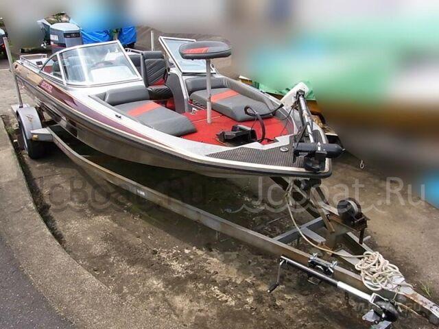 лодка пластиковая SKEETER 2001 г.