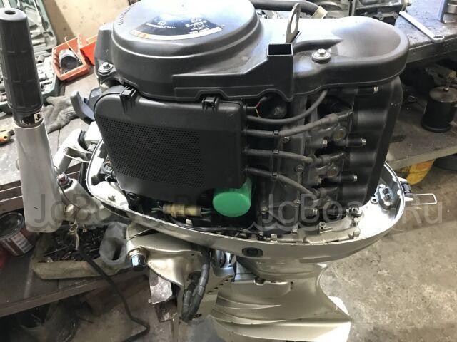 мотор подвесной HONDA  HONDA BF50, нога L(508 мм) 2004 г.