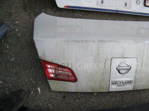Крышка багажника на Nissan Skyline V35