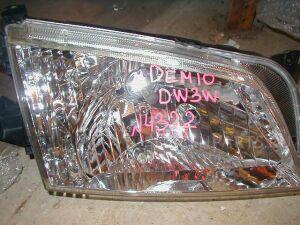 Фара на Mazda Demio DW3W 10-01