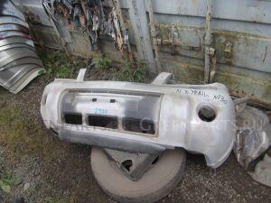 Бампер на Nissan X-Trail NT30
