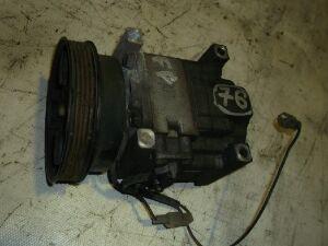 Компрессор кондиционера на Mazda FP