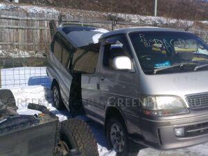 Стекло люка на Toyota Hiace KZH106 1KZ