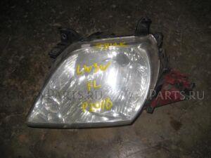 Фара на Mazda Mpv LW3W L3