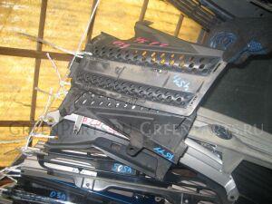 Решетка радиатора на Nissan Note E11 HR15 623301U600, 623201U600