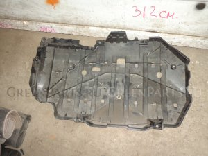 Защита двигателя на Honda CR-Z ZF1 2010 год