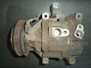 Компрессор кондиционера на Toyota Allex NZE121 1NZ-FE 442100-2061
