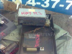 Реле на Hino Ranger FC3HCA H07C