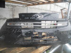 Бампер на Daihatsu Coo 401