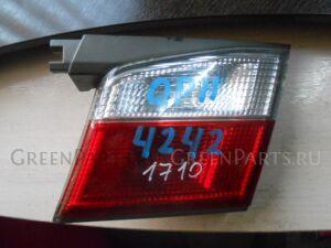 Стоп-вставка на Nissan Primera P11 4842B