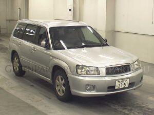 Редуктор на Subaru Forester SG5 EJ205