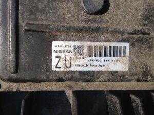 Блок efi на Nissan Sunny FB15 QG15 A56-W22