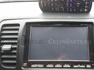 Монитор на Subaru Legacy BP