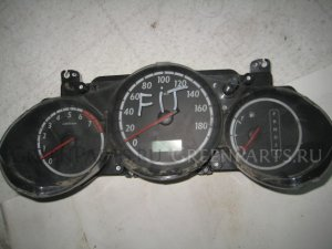 Панель приборов на Honda Fit GD1 L13A