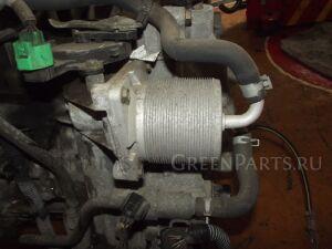 Радиатор автоматической кпп на Nissan Serena C25 MR20
