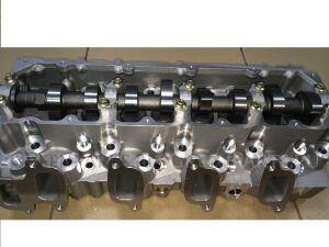 Головка блока цилиндров на Toyota Hiace KZH100 1KZ