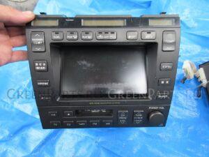 Монитор на Toyota Celsior UCF21 86120-50530