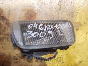 Повторитель в бампер на Nissan Cefiro A32 VQ20 503893