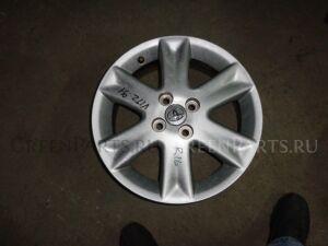 Диск литой на Toyota Vitz NCP91 R16