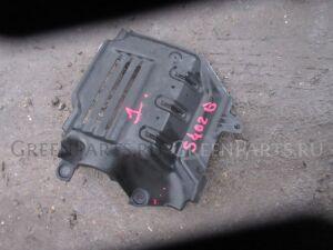 Защита на Toyota Lite ace S402M 3SZ-VE