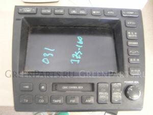 Монитор на Toyota Aristo JZS160 86111-30150