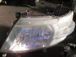 Фара на Nissan Serena C25 100-24859