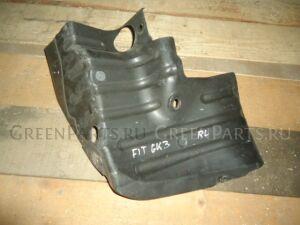 Подкрылок на Honda Fit GK3