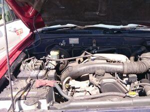 Насос ручной подкачки на Toyota Hilux Surf KZN185W 1KZ