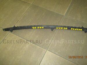 Решетка радиатора на Toyota Funcargo NCP20 53111-52040
