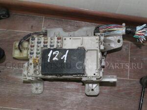Блок предохранителей на Toyota Corolla NZE121 1NZFE