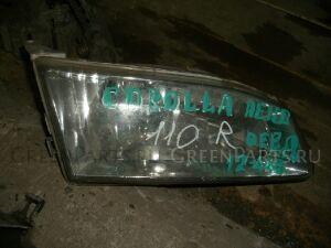 Фара на Toyota Corolla 12-448