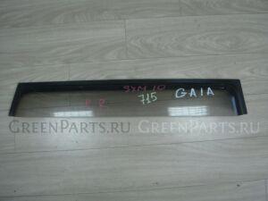 Ветровик на Toyota Gaia SXM10