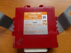 Блок управления на Toyota Land cruiser 200 URJ202 1UR 89340-60020