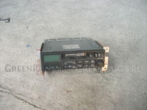 Магнитофон на Mitsubishi Pajero