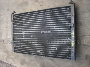 Радиатор кондиционера на Mazda Mpv LVLR WL-TE 101336