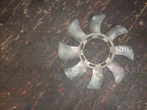 Крыльчатка на Mazda R2, RF